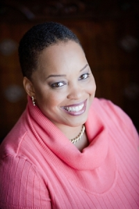 Simone Monique Barnes
