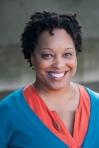 Simone Monique Barnes headshot